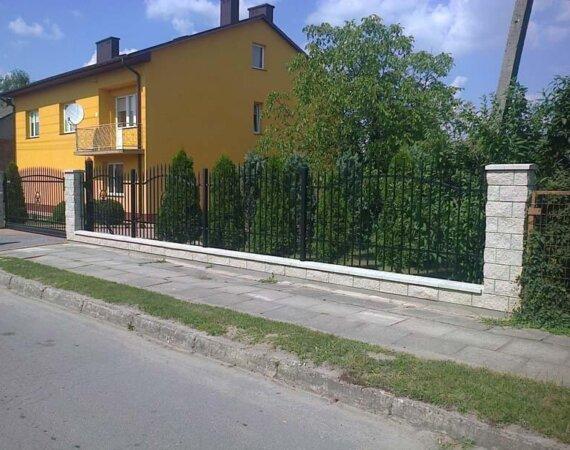 Ogrodzenia_Wisniowski_Tarnobrzeg